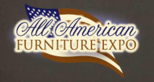 All American Furniture Expo Set For August 15 16
