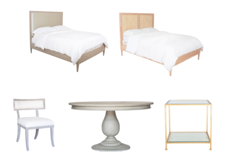 Ave Home Debuts Bedroom Collection, Founder Launches Paint/Lifestyle Brand