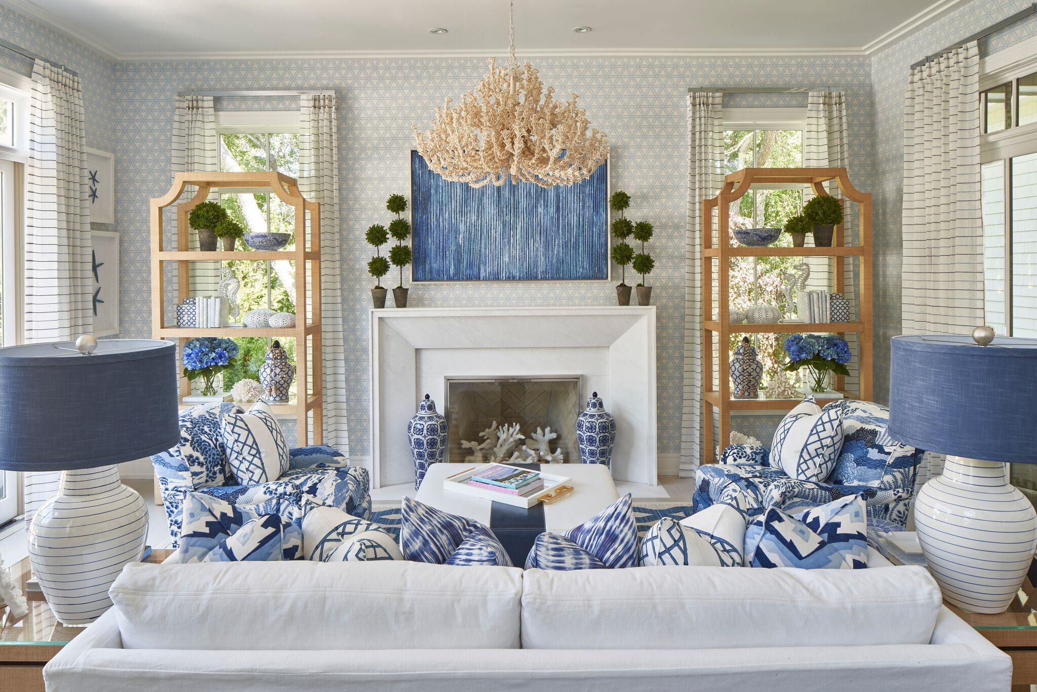 Lexington Home Brands Has Partnered With Interior ...