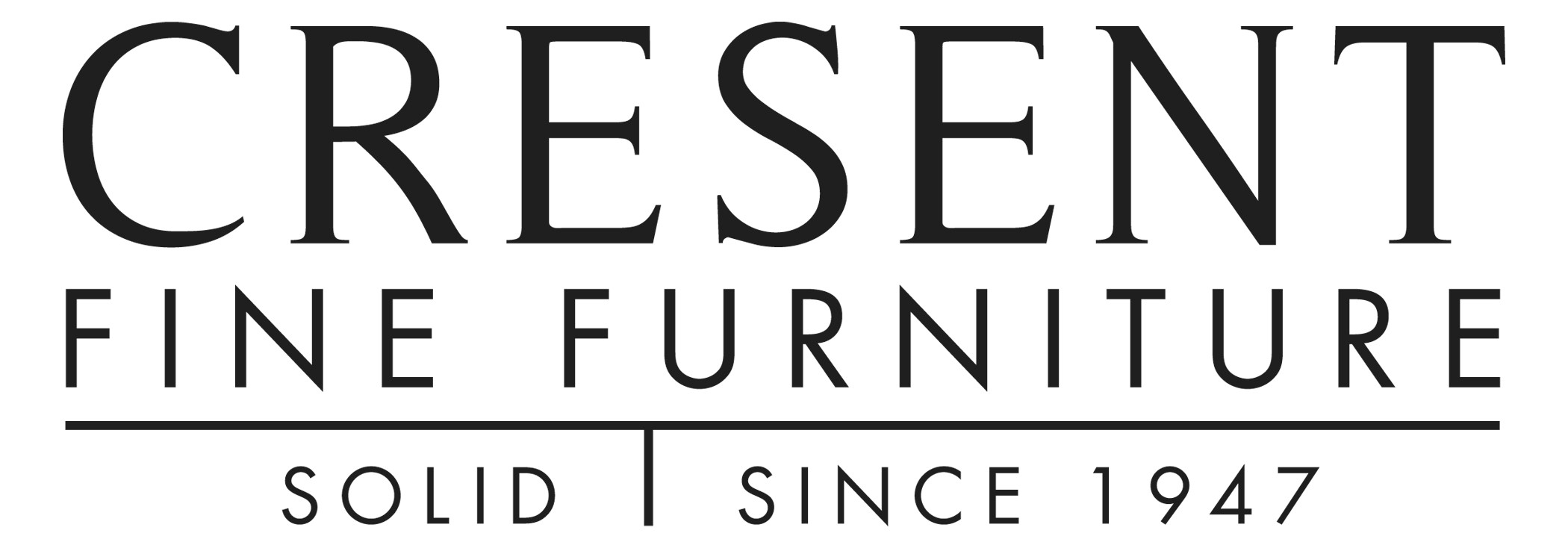 solid wood bedroom and dining room producer cresent fine furniture is launching its first custom dining