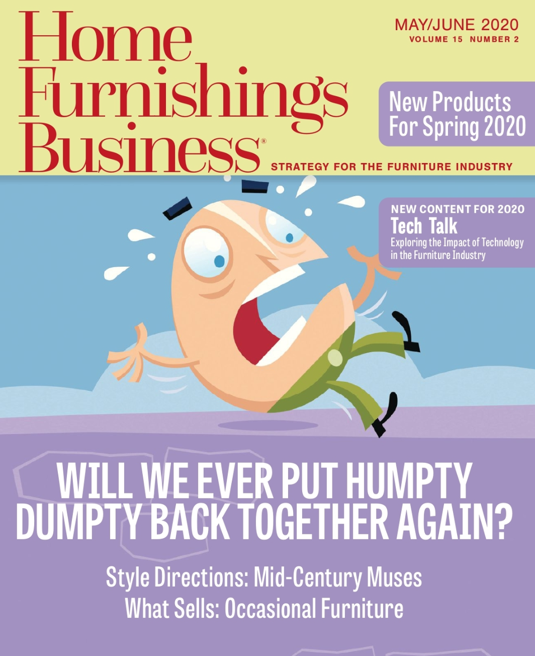 May/June 2020 Issue HFB