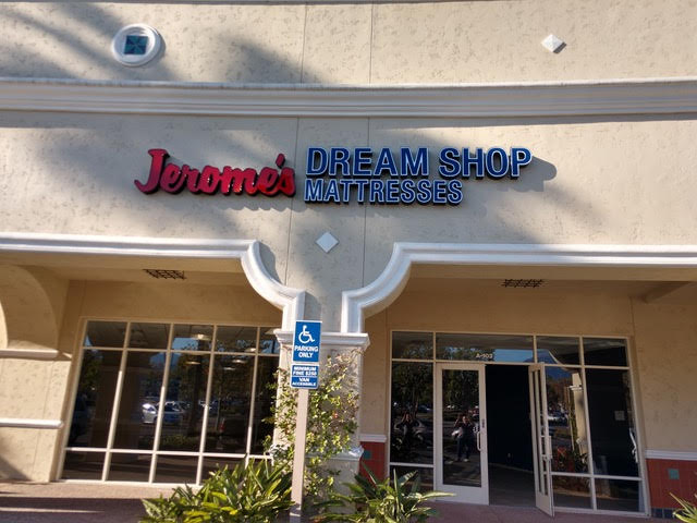 Jerome S Opens 2nd Dream Shop In Orange County