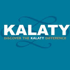 Kalaty Welcomes 3rd Generation to Family Business, Represents at New York NOW