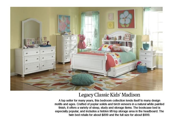 Legacy Classic Kids' Madison