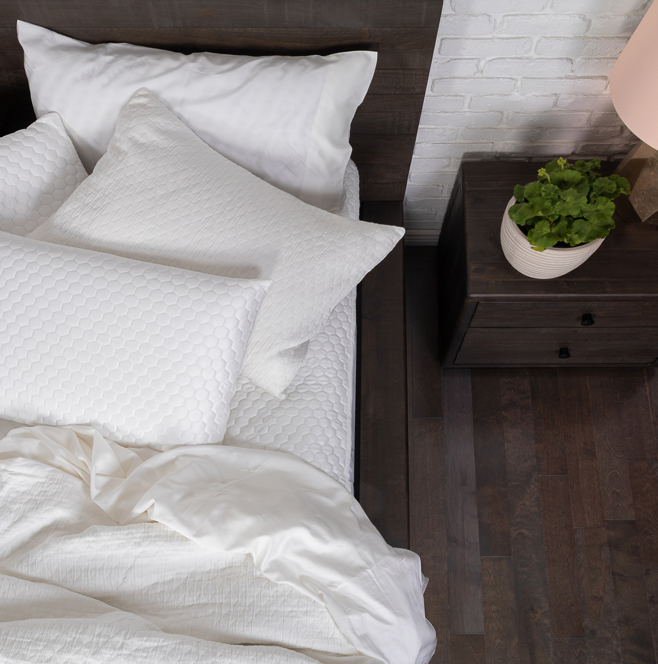 Brooklyn Bedding Unveils New Luxury Cooling Mattress Protector