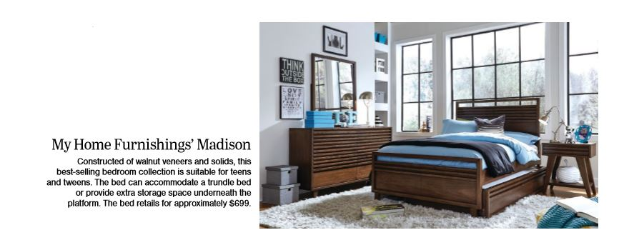 My Home Furnishing's Madison