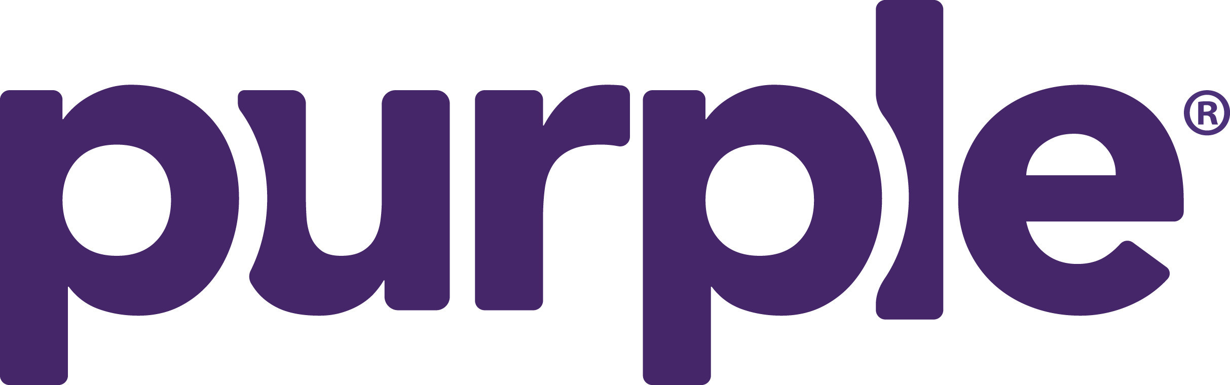 Purple Mattress Logo
