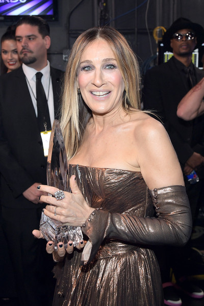 Sarah Jessica Parker to Speak at Summer AmericasMart