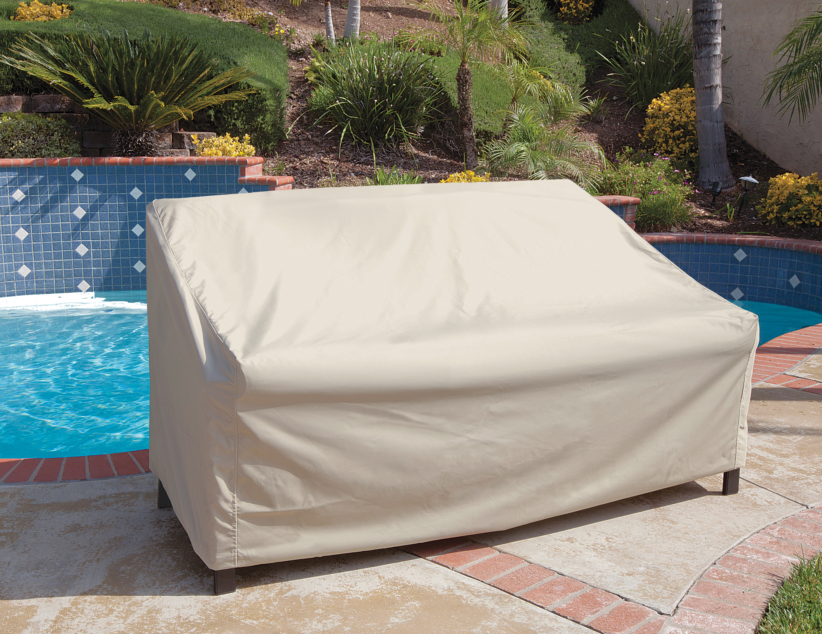 Treasure Garden to Showcase Redesigned Protective Furniture Covers at Winter Las Vegas Market