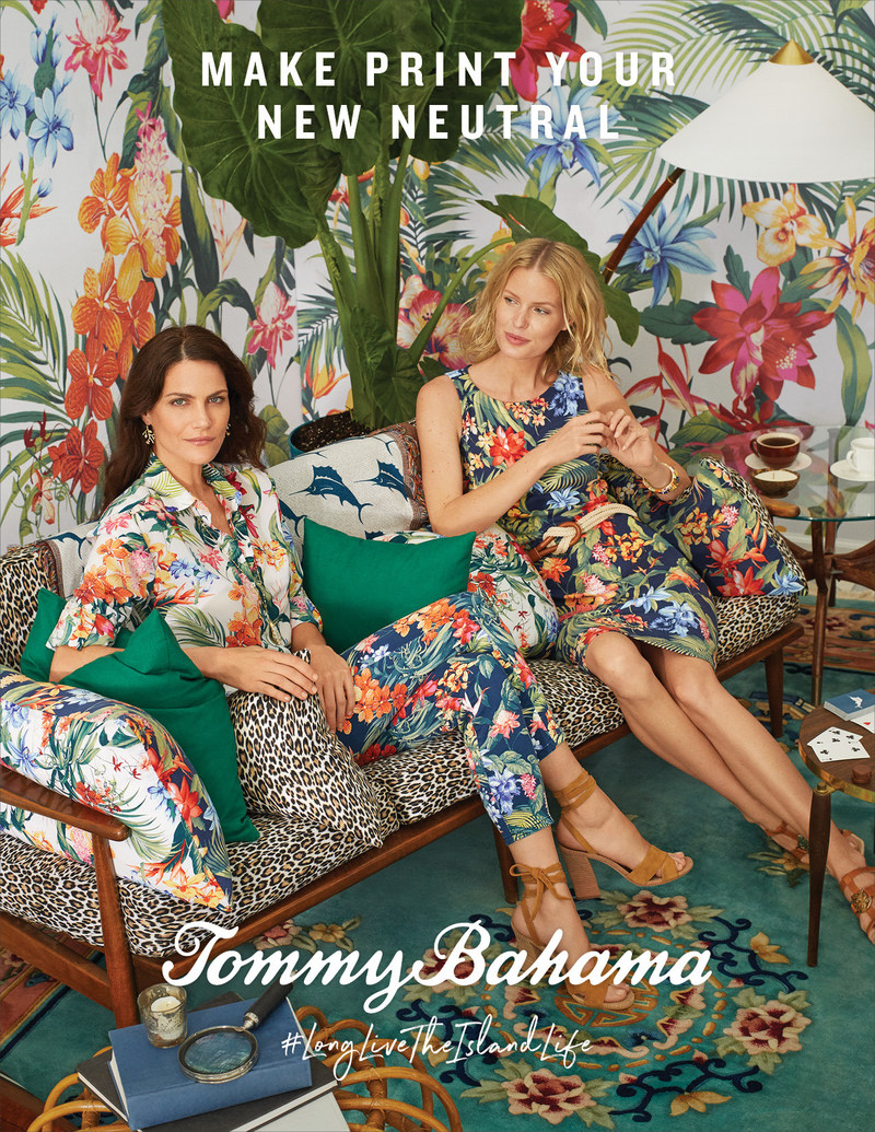 tommy bahama ceo