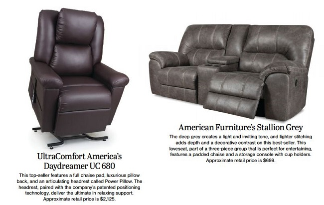 UltraComfortandAmericanFurniture