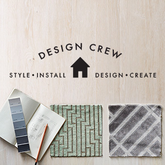 Williams Sonoma Launches Design Crew Room Planner
