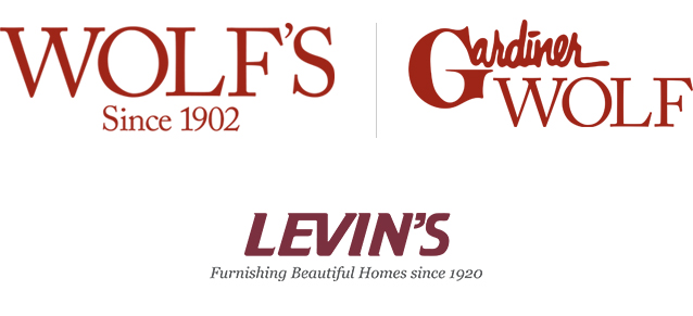 Named Executive Vice President And General Manager Of The Levin Furniture Wolf Brands Which Were Acquired By Art Van Last Fall