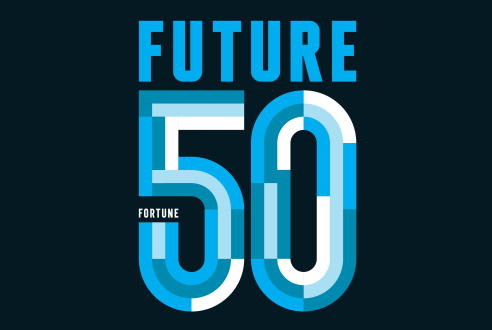 XPO Logistics Named to Fortune Future 50 List