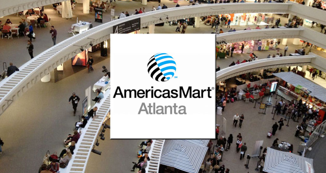 AmericasMart Atlanta, a leading wholesale marketplace that spans the décor and design spectrum, plans to continue the positive market momentum with The ...