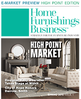 High Point E-Market Spring 2015 Preview #1
