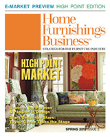 High Point E-Market Preview Spring 2015 #2