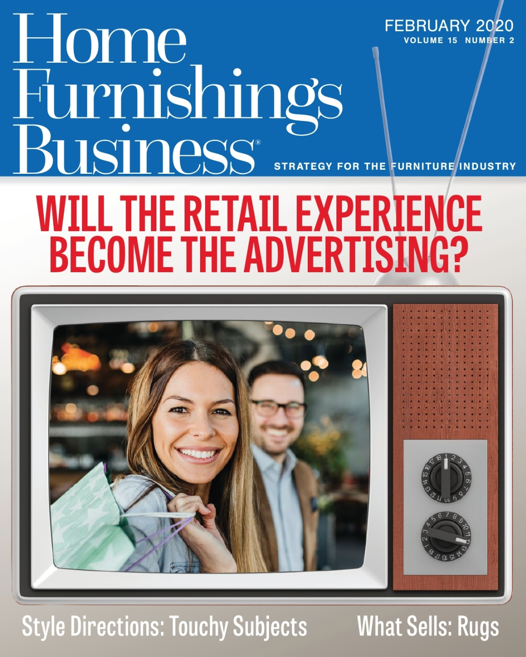 Home Furnishings Business February 2020 Magazine